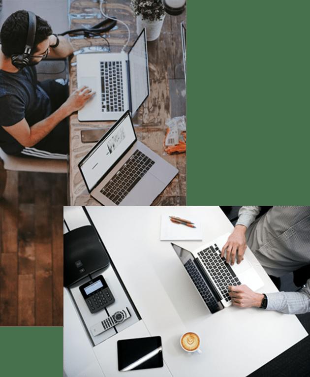 Resolvemos las necesidades o problemáticas de tu negocio mediante soluciones innovadoras llamados Productos Digitales