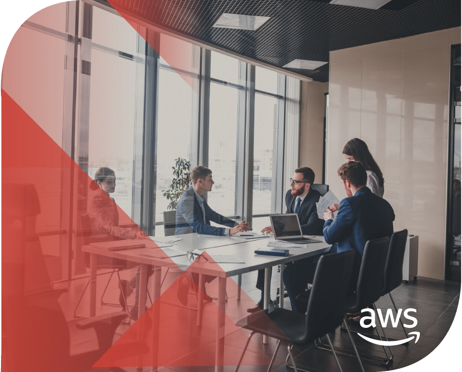 Soluciones exitosas, flexibles e innovadoras basadas en AWS