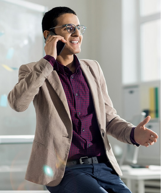 Integra tu contact center con tu CRM gracias a CDC Software