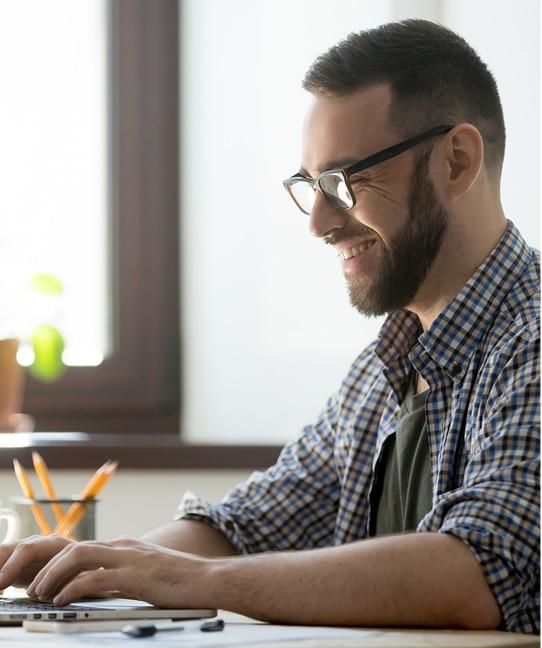 En pocas palabras: la forma más fácil de hacer que tus clientes, agentes y resultados sean mucho más felices